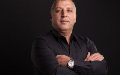 Debrief: Ghassan Aboud On Bloomberg