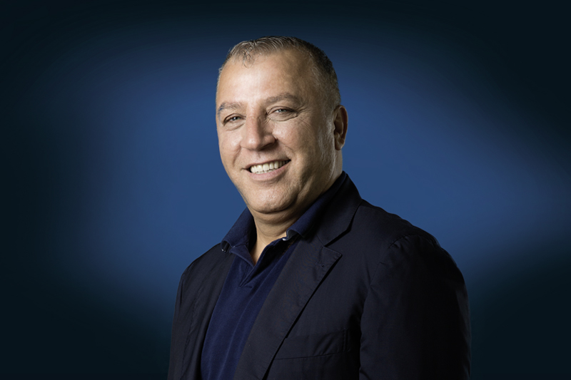 Ghassan Aboud Ranked #27 Amongst Forbes Middle East Billionaires List 2019