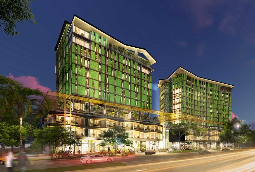 Crystalbrook Collection Unveils New Cairns Hotel