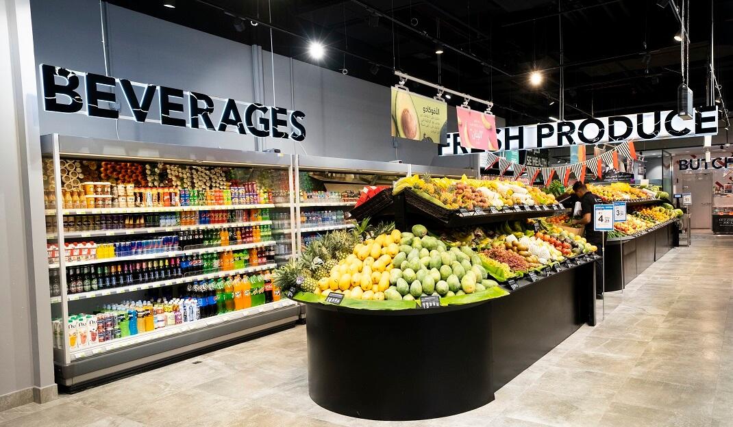 Grandiose Supermarket Poised for Major UAE Expansion