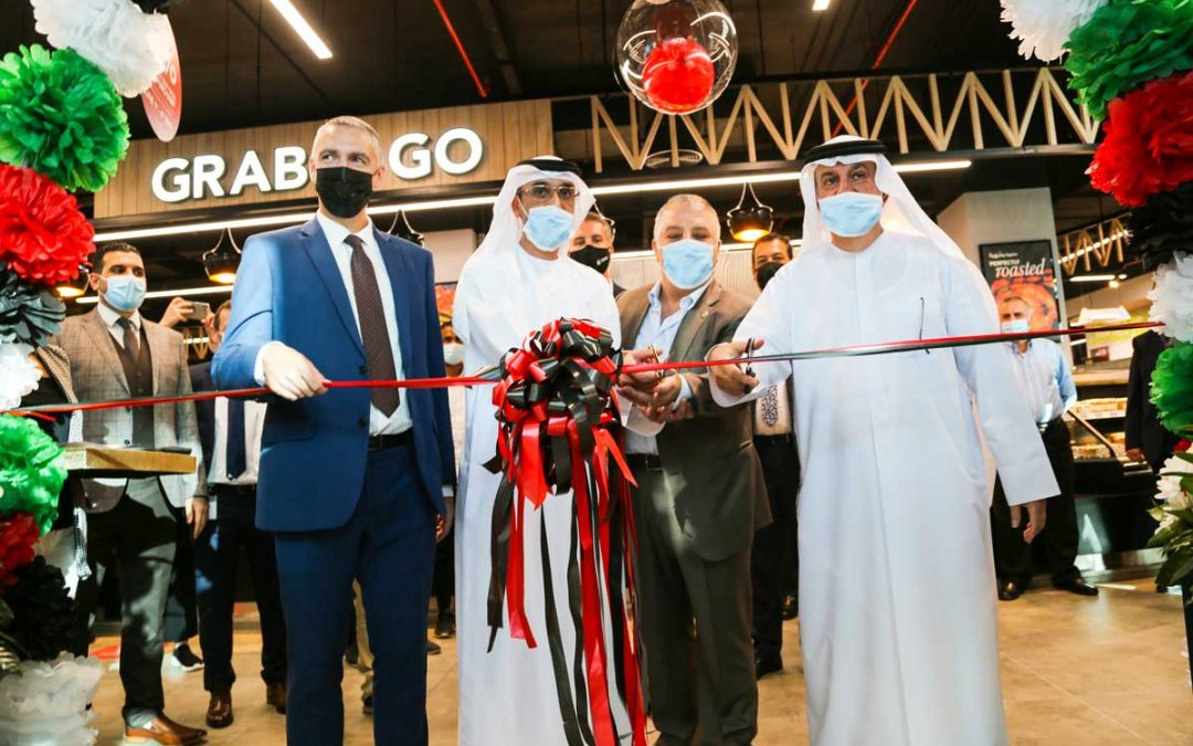 Grandiose launches new hypermarket in the heart of Abu Dhabi